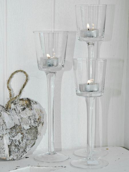 extra tall glass votive holders nordic house
