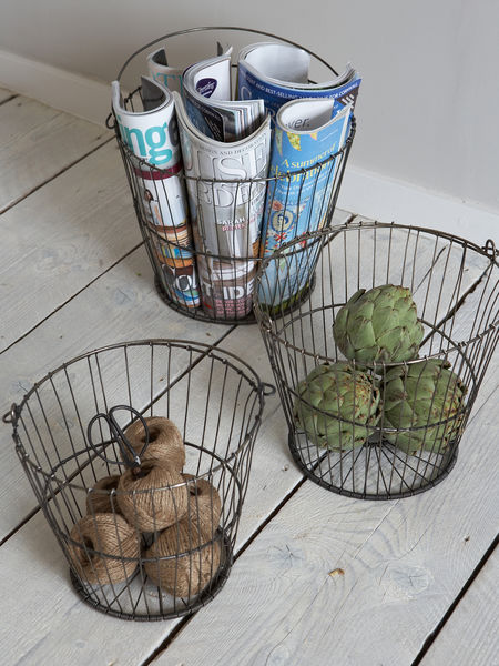 Decorative Basket Set
