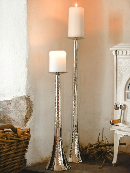 Metal Candle Holders Large Candle Holders Floor Candle