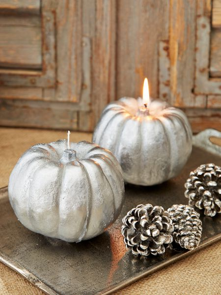 Halloween Candles Uk