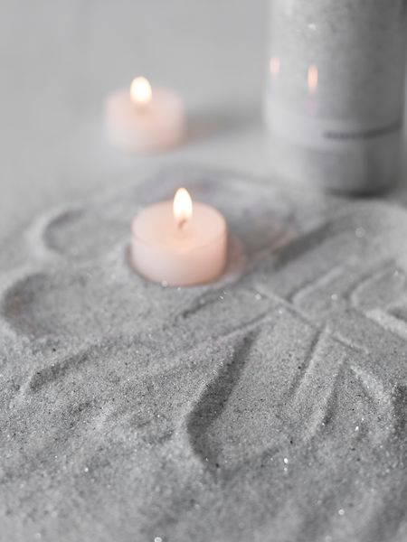 Candle Sand and Gravel