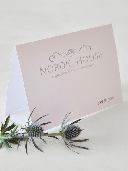Gift Ideas Nordic House