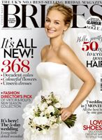 Nordic House featured in Brides
