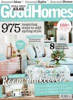 Nordic House featured in Good Homes