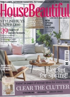 Nordic House featured in House Beautiful