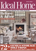 Nordic House featured in Ideal Home