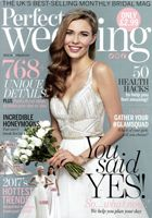 Nordic House featured in Perfect Wedding