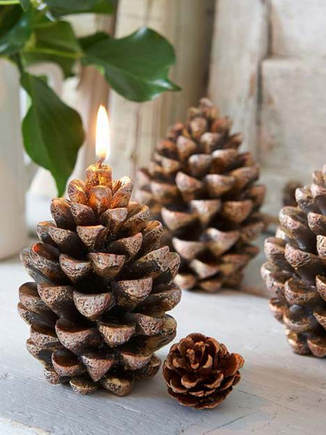 pine-cone-candle_Nordic_House