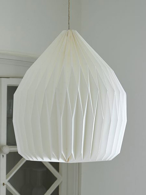 Lighting designs we love the nordic house blog the nordic house blog paperlampshadenordichouse aloadofball Images