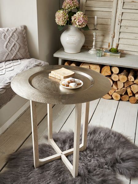 tray side table - nordic house