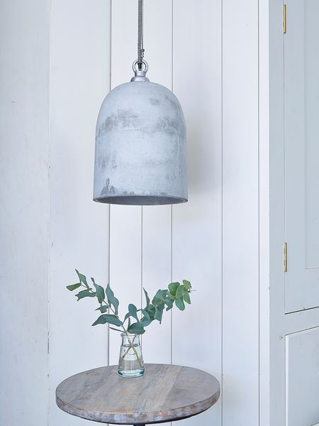 Scandi-style lighting ideas