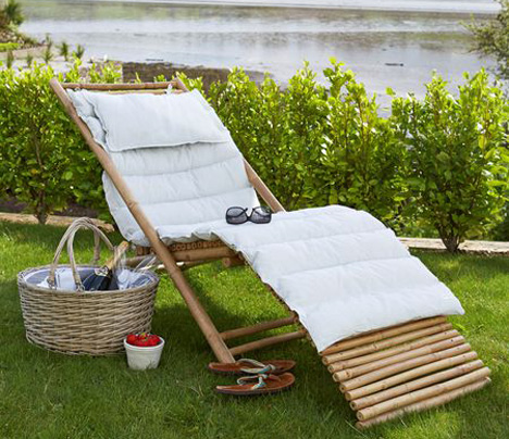 Outdoor living – our top picks