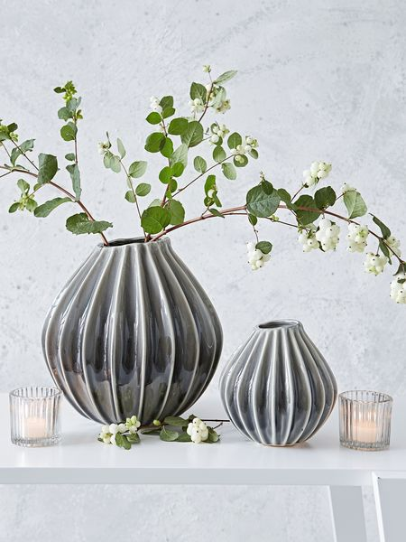 ceramic vases - nordic house