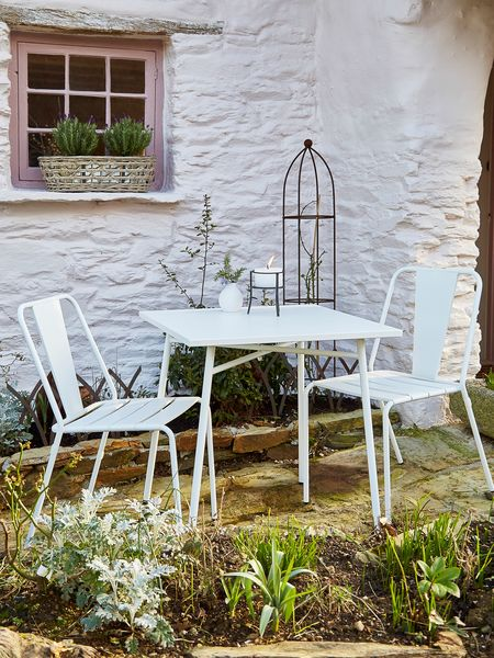 10 steps to the perfect alfresco meal