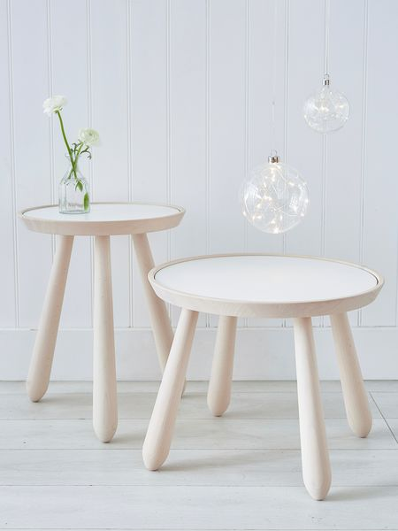 Take a look at our new Scandinavian designer collection
