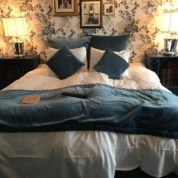 A fabulous night at Hotel Pigalle, Gothenburg