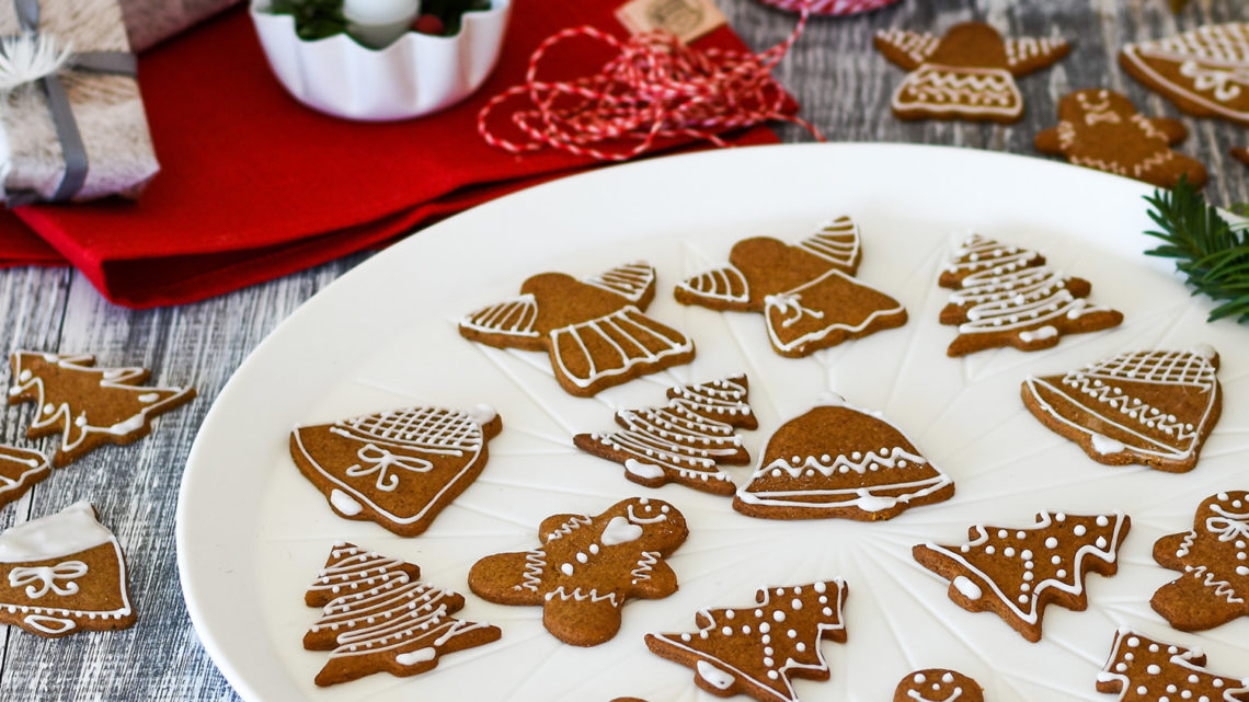 Life & Style: Pepparkakor