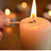 Life & Style: Candlelight Traditions