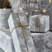Life & Style: The Joy of Giving