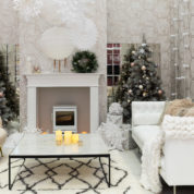 Festive Inspiration from Owl Design and Good Homes Magazine at the Christmas Ideal Home Show