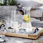 Alfresco dining: a summer essential