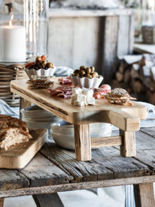 Nordic House table inspiration
