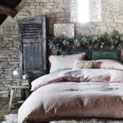 Summer Bedding: style tips for the most relaxing room in the house