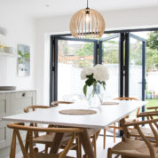 NordicHouse featured in GeorgeClarke's 'OldHouse,NewHome'