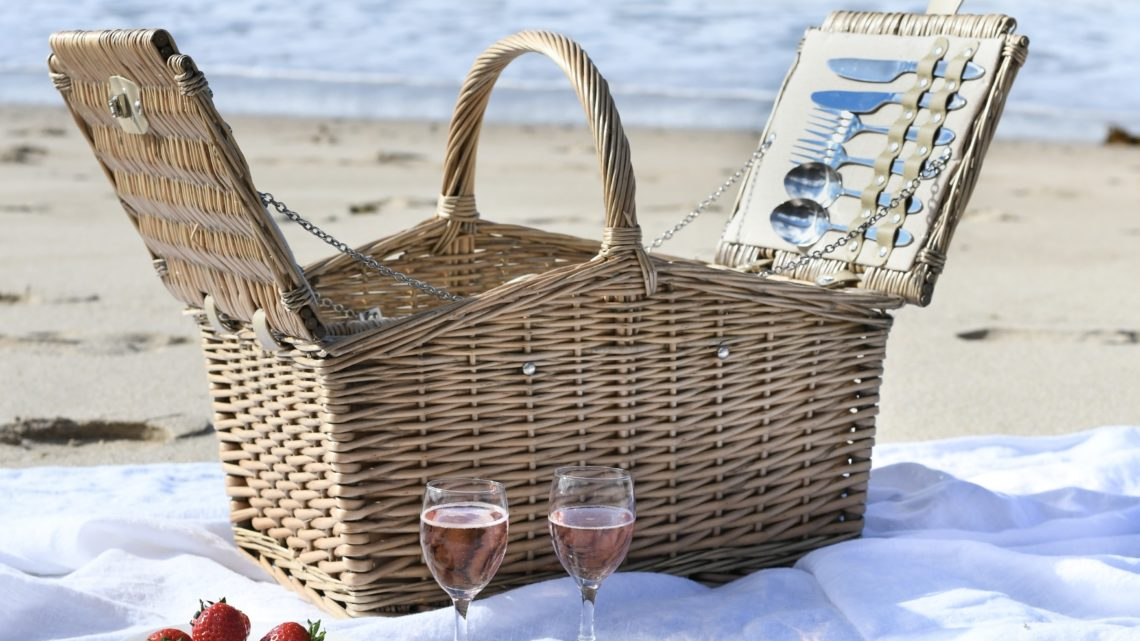 The Perfect Summer Picnic