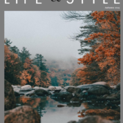 Introducing our Autumn Life & Style magazine