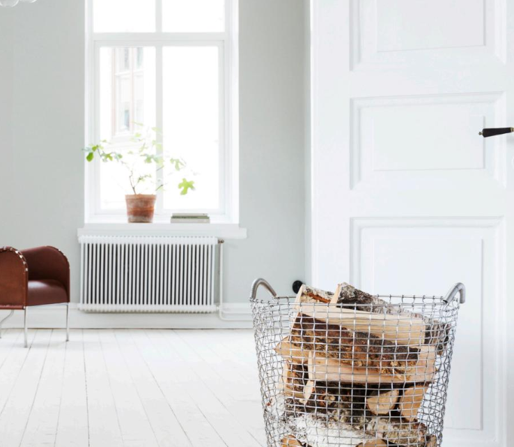 No ordinary storage baskets: the history behind our Korbo collection