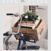 Introducing Spring Life & Style Magazine