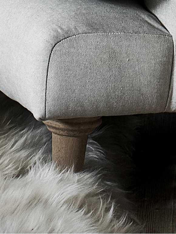 Allegra Upholstered Armchairs