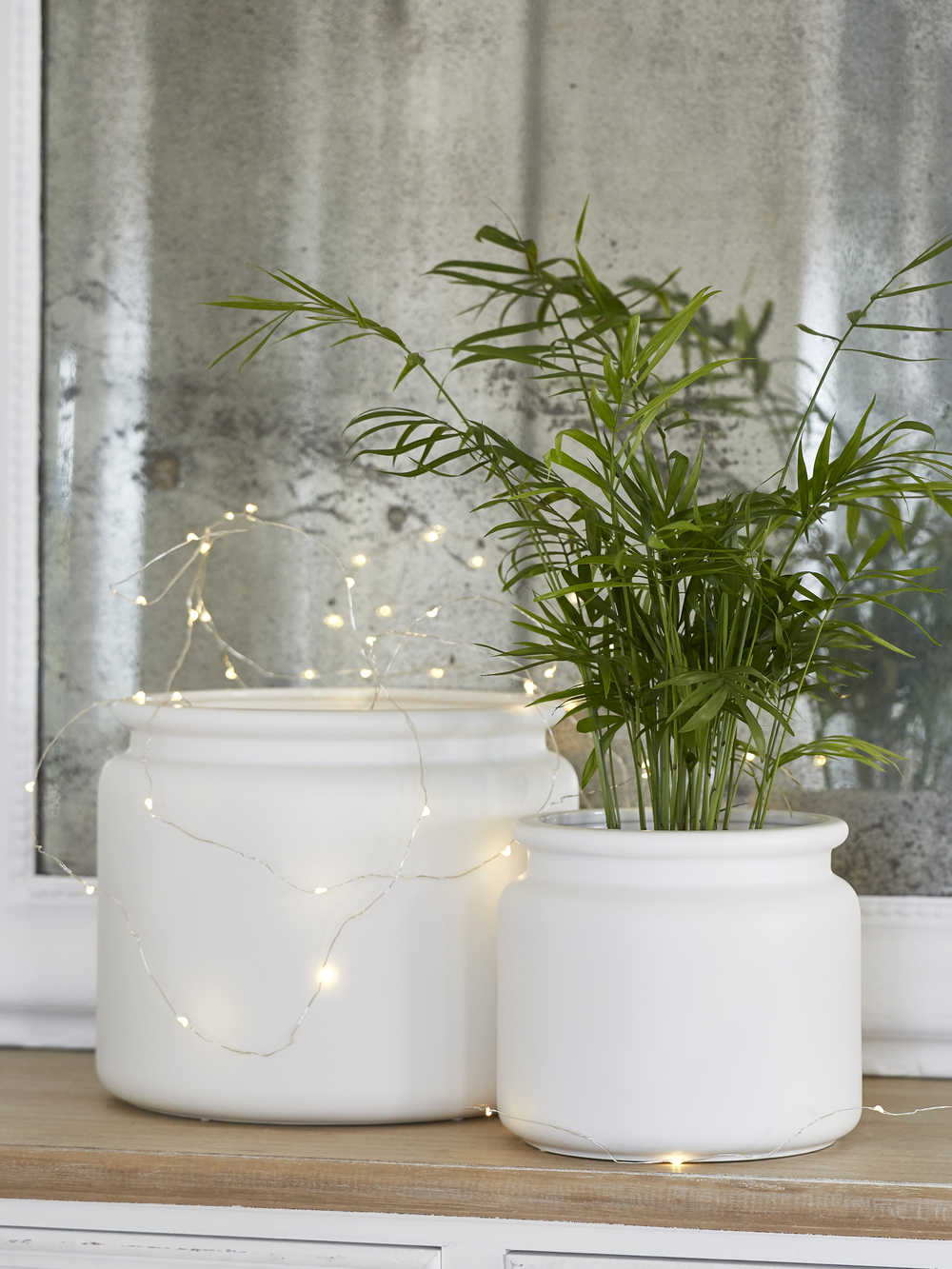 White Ceramic Planters Indoor Ceramic Plant Pots Nordic House